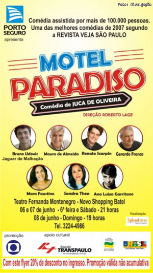 cartaz motel sp